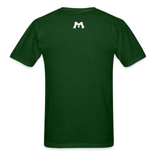 Flex your Pride in O-HI-O!  Classic fit. - Men's T-Shirt