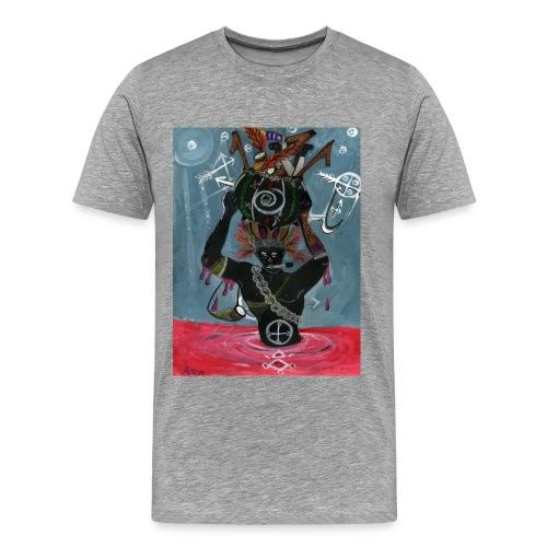 Sarabanda - Men's Premium T-Shirt