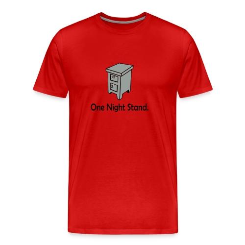 OsuStand - Men's Premium T-Shirt