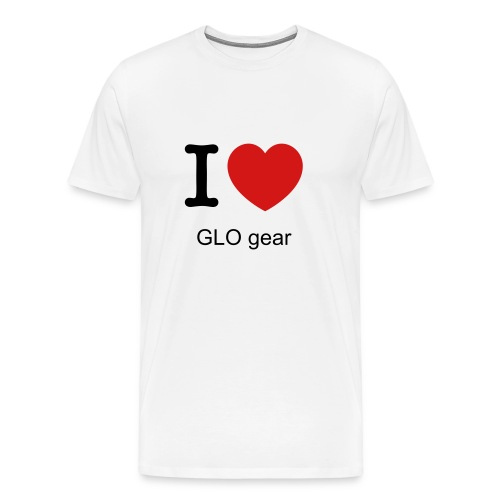 GLO gear - Men's Premium T-Shirt