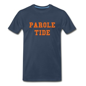 Parole Tide - Men's Premium T-Shirt