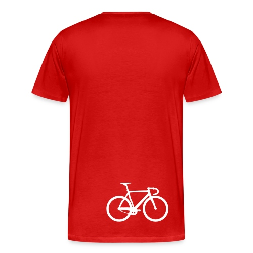 Tribute To Don Hall - Men's Premium T-Shirt