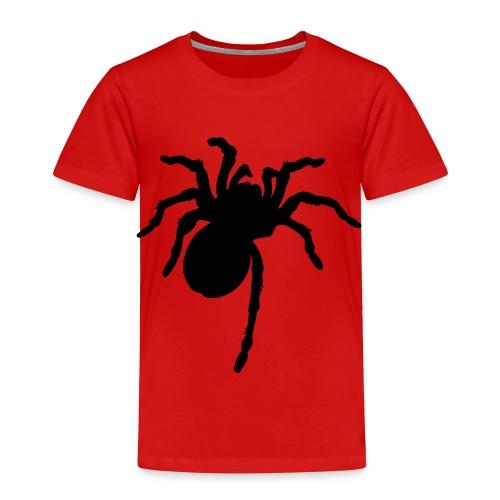 Halloween Spider Toddler - Toddler Premium T-Shirt
