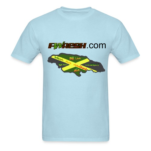 fwresh.com - Men's T-Shirt