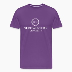 Nerdwestern University