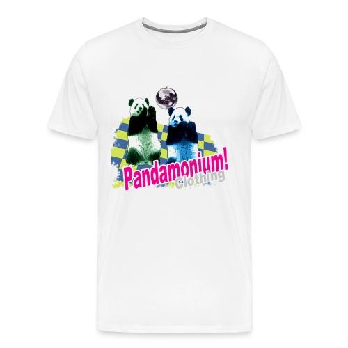 idk!! - Men's Premium T-Shirt