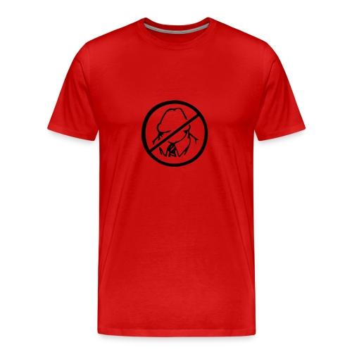 Bloody Bazooka 1 - Men's Premium T-Shirt