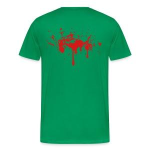Zombie Bait Mens - Men's Premium T-Shirt