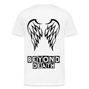Beyond Death Tee - Men's Premium T-Shirt