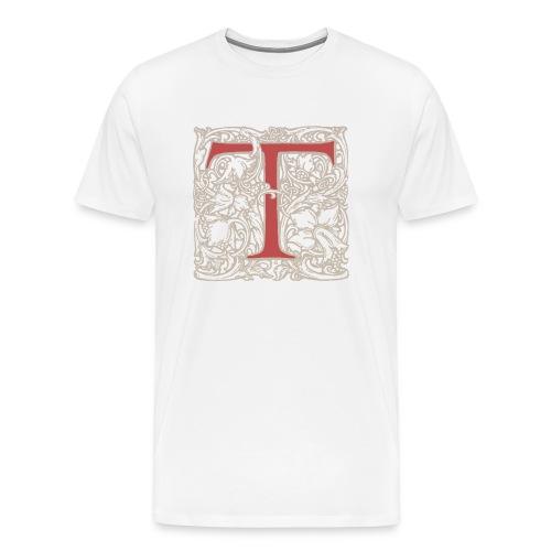2T Shirt - Men's Premium T-Shirt