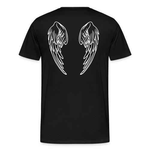 Rockin, Tee - Men's Premium T-Shirt