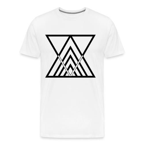 Danielpow2t-shirt - Men's Premium T-Shirt