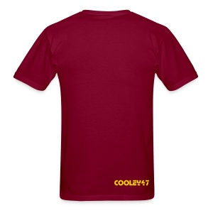 47 Men's Heavy Weight Tee Skins - Men's T-Shirt