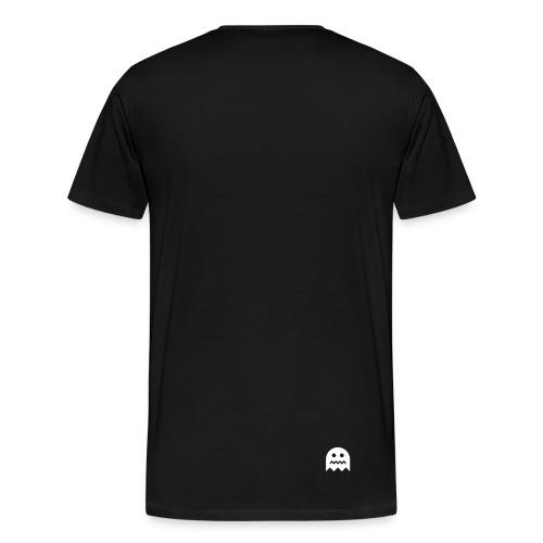 Ghost Design - GHOST - Men's Premium T-Shirt