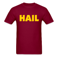 T-Shirts ~ Men's T-Shirt ~ Hail T