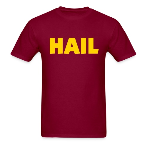 Hail T - Men's T-Shirt