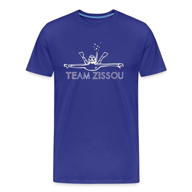 Team Zissou Diver