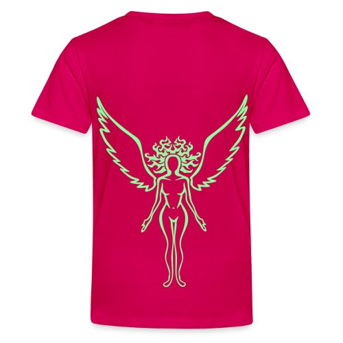 Baby Angel - Kids' Premium T-Shirt