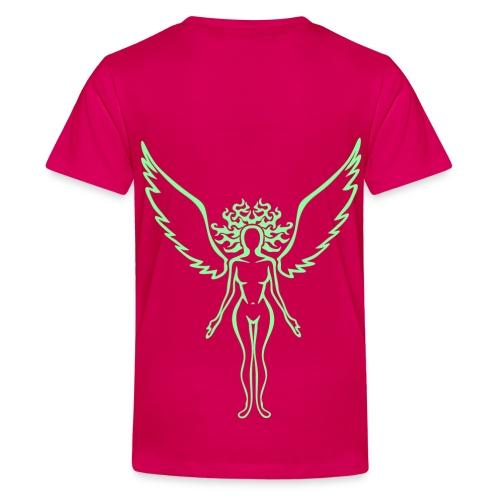 Baby Angel - Kids' Premium T-Shirt