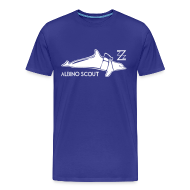 T-Shirts ~ Men's Premium T-Shirt ~ now in the US, classic dolphin tee, the most populare tee in our europe shop