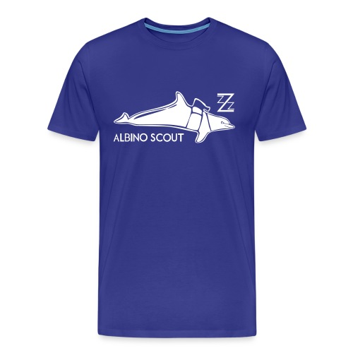 now in the US, classic dolphin tee, the most populare tee in our europe shop - Men's Premium T-Shirt