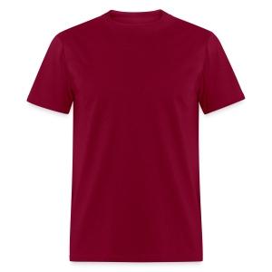 djabstrak - Men's T-Shirt