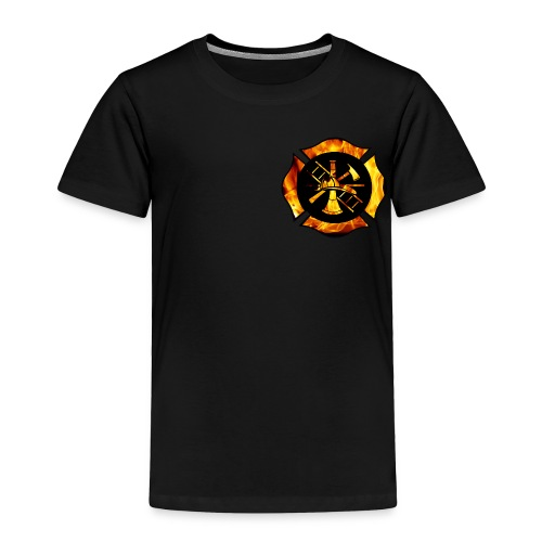 Maltese Cross - Toddler Premium T-Shirt