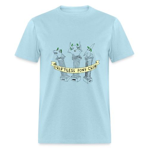 Men's Heavyweight T-Shirt - Men's T-Shirt