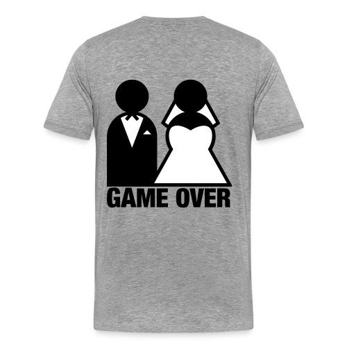 Guests - Men's Premium T-Shirt