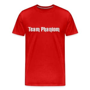 Team Phantom (of the Opera) - Men's Premium T-Shirt