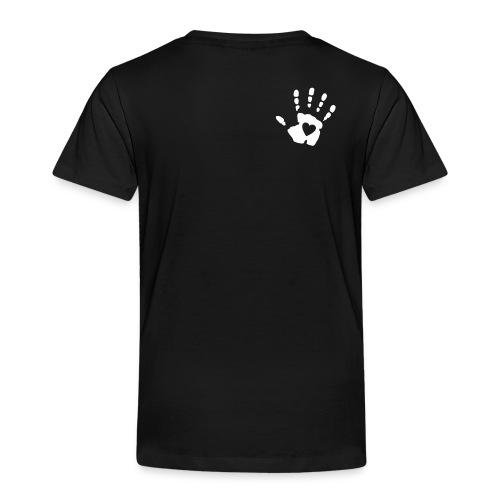 ARMY BRAT PRINT BOTH SIDES - Toddler Premium T-Shirt