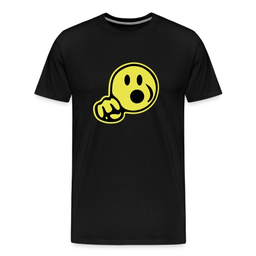 blow - Men's Premium T-Shirt