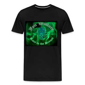 Race to the Dream TEE - Men's Premium T-Shirt