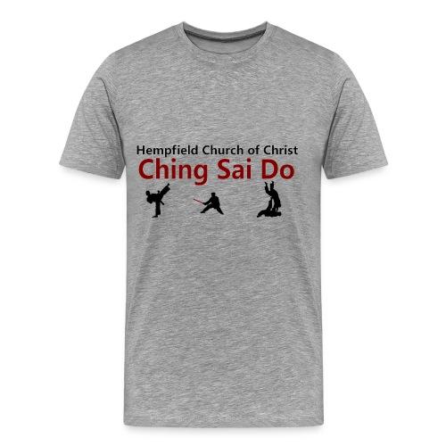CSD Arts T-Shirt (Mens) - Men's Premium T-Shirt
