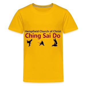 CSD Arts T-Shirt (Child) - Kids' Premium T-Shirt