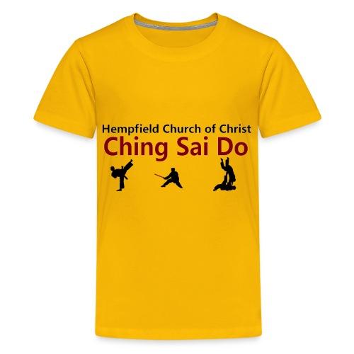 CSD Arts T-Shirt (Child) - Kids' Premium T-Shirt