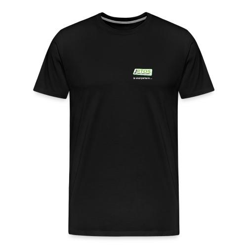 FreeRTOS Plain - Men's Premium T-Shirt