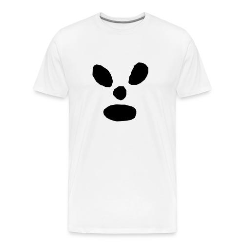 Ghosty - Men's Premium T-Shirt