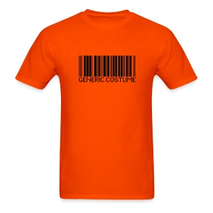 Generic Costume - Men's T-Shirt