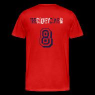 T-Shirts ~ Men's Premium T-Shirt ~ This is my Caps 8