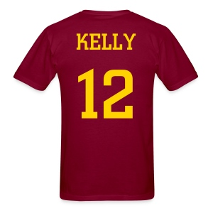 The Kelly - Men's T-Shirt
