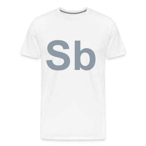 Sb Mens Limited Tee - Men's Premium T-Shirt