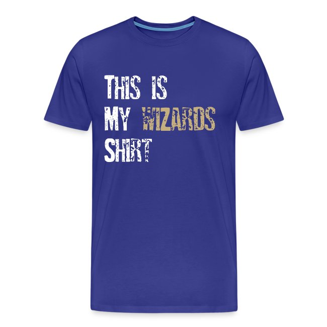This is my Wizards 0
