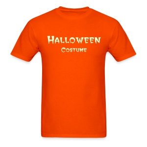 Halloween Costume Shirt - Men's T-Shirt