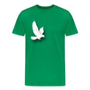 Dove - Men's Premium T-Shirt