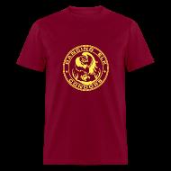 T-Shirts ~ Men's T-Shirt ~ Dancing Elk Condors T-Shirt