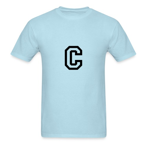Center - Men's T-Shirt