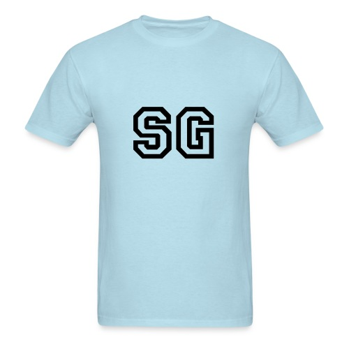 Shooting Guard - Men's T-Shirt