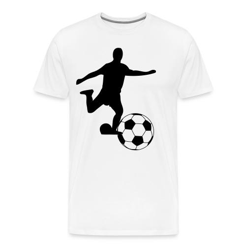 T001 - Men's Premium T-Shirt