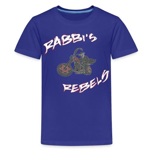 Funky - child tee - Kids' Premium T-Shirt